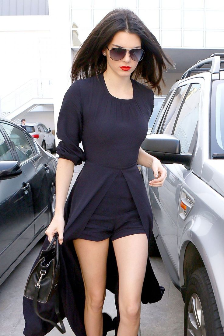 outfits 2015 kendall jener - Buscar con Google