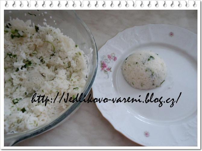 Jedlíkovo vaření: Rýže z mikrovlnky