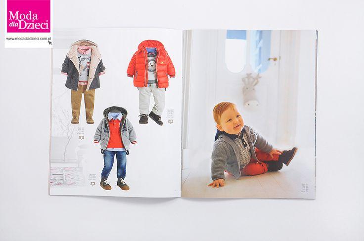 Katalog MAYORAL jesień-zima 2014/2015