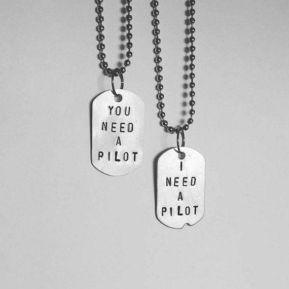 Avete bisogno di un pilota. Ho bisogno di un di SaltedMelon