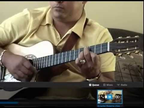 Tres Cubano Lesson Montunos (Part 2) Araelio Guerra