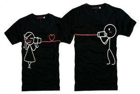 camisetas creativas para parejas 6  960d6d13923af