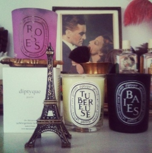 16 best images about candles on pinterest for Where to buy diptyque candles
