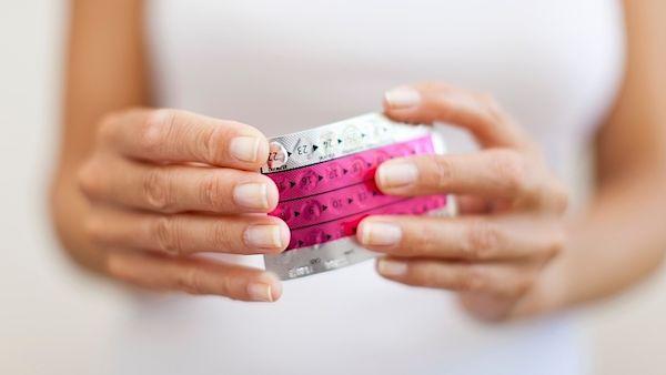 Výhody antikoncepce, které vás možná překvapí