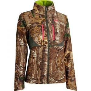 Find the Under Armour Misses' Speed Freek Jacket - Realtree AP-Xtra by Under Armour at Mills Fleet Farm.  Mills has low prices and great selection on all Coats & Jackets.