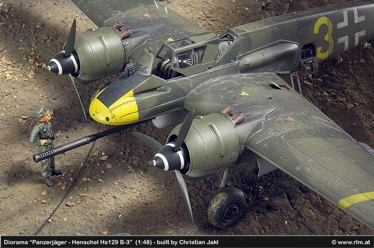 henschel hs 129 douglas - photo #12