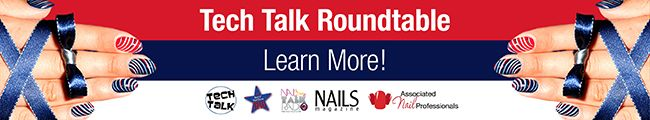 Best Lil' Nail Show Texas-I wish  I could clone myself so I could attend this round table. #bestlilnailshowtexas