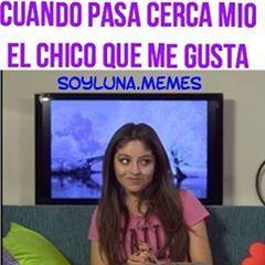 Eso es algo que yo hago ✌️ Lo se; soy extremadamente rara pero pues que se puede hacer #soyluna #soylunamemes ~ A