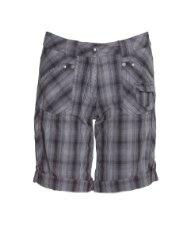 Cecil Karierte Shorts