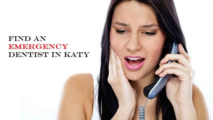 If you feel that you need emergency dental care services or advice then please freely ask your query or call at  Call +1-713-766-1208. Here 10 steps will help you to find out the best Emergency Dentist in Katy; Emergencies don't wait, neither should you! Get the fastest Dental Emergency care services near you.