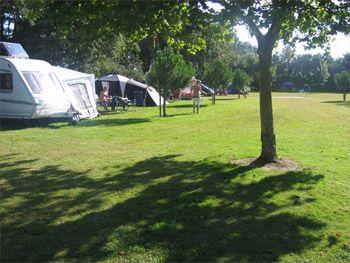 Camping les Sorinières - NIEUL-LE-DOLENT