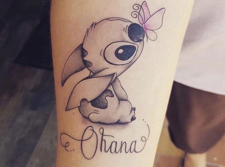 Pin by hayley oday on tattoo in 2020 disney stitch