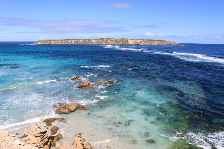 Golden Island, Coffin Bay National Park, SA. By Erika Smart.