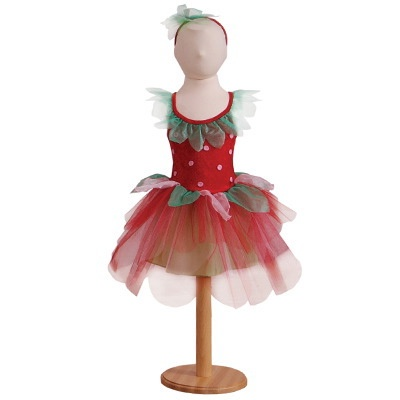 Strawberry - Childrens & Baby Fancy Dress - FudgeKids.Com is based in the  UK