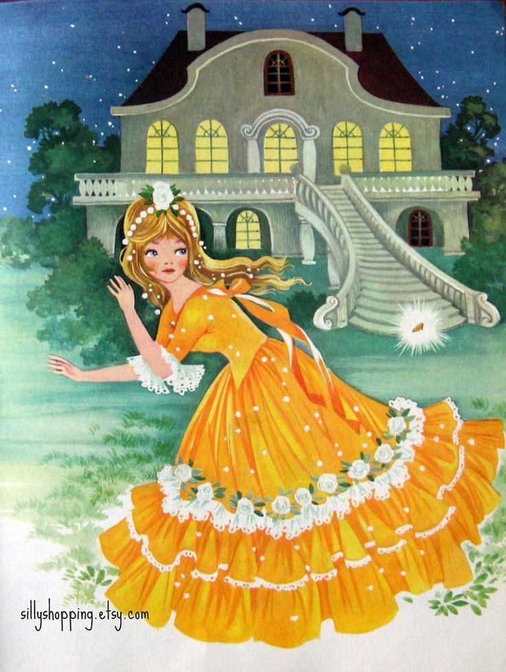 Was Heißt Fairytale