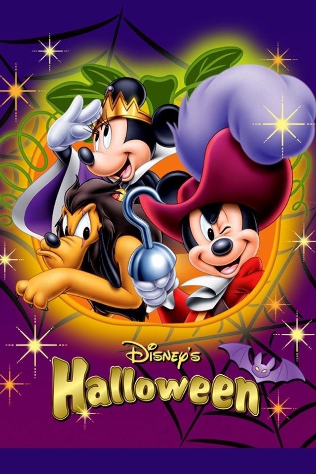 Disney Halloween                                                                                                                                                                                 Más