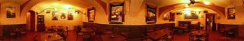 Bar Bar -- highly recommended restaurant.
