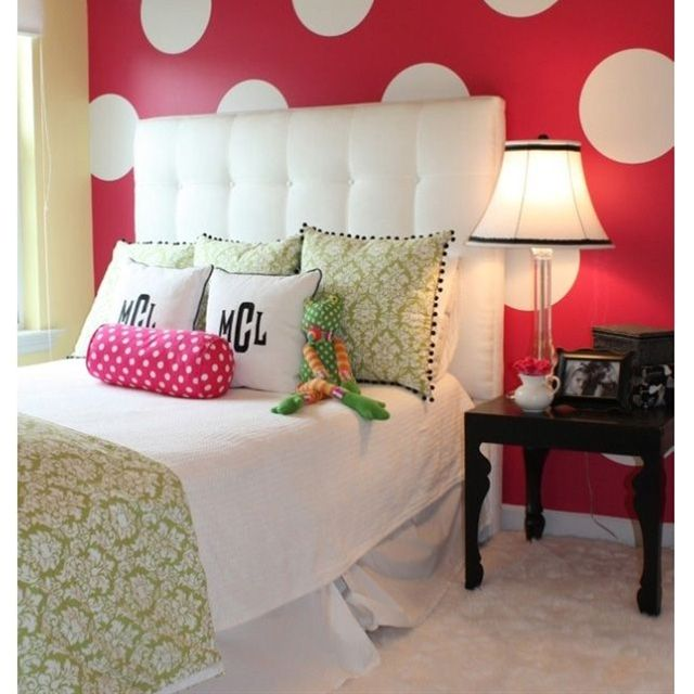 Paint Colors For Bedroom Cool Ideas For Bedrooms For Girls Ceiling Design For Bedroom With Fan Quilted Headboard Bedroom Sets: 1000+ Ideas About Girl Bedroom Paint On Pinterest