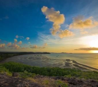 Cape York Camping - Punsand Bay