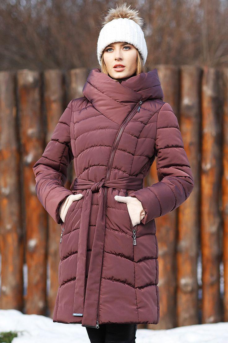 Зимний пуховик пальто Альмира от Nui Very - пальто зима 2017-2018, куртка женская 2017 зима, длинная куртка женская, длинный пуховик, женская куртка, женская куртка 2017, куртка женская, куртки женские, куртки пуховики, пуховик одеяло, верхняя одежда женская зима, верхняя одежда зима, зимняя женская мода, зимняя женская одежда, пуховик марсалла, зимняя куртка марсалла, бордовый пуховик, бордовая зимняя куртка