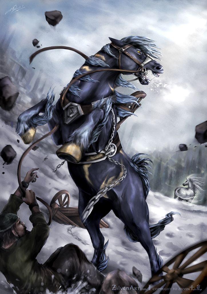 2853 best Norse Mythology images on Pinterest   Vikings ...