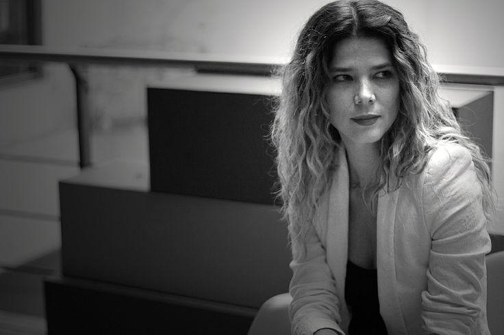 Juanita Acosta, protagonista de 'Anna'