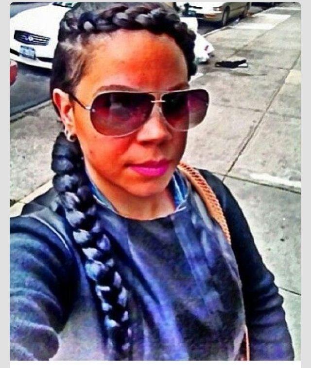 Goddess Braids Hair Amp Beauty That I Love Pinterest