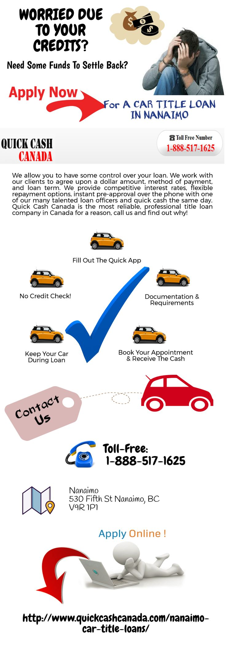 Auto Title Loans - New Hampshire Title Loans