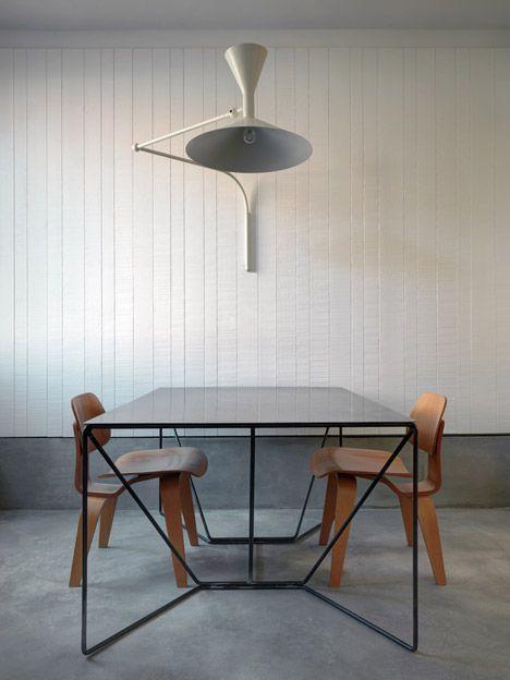 pin van nanna van zanten op minimalism pinterest interieur meubels en verlichting