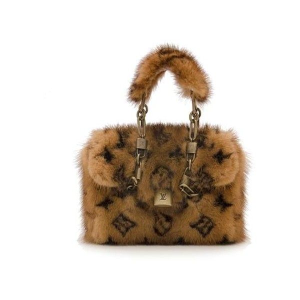 Pre-Owned Louis Vuitton Limited Edition Monogram Mink Mini Papillon... ($4,895) ❤ liked on Polyvore featuring bags, handbags, brown, louis vuitton bags, mink handbag, antique purse, mini purse and louis vuitton purses