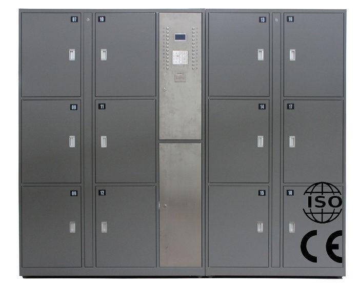 Hot Item Hot Sale Electronic Metal Locker In 2020 Locker Storage Storage Metal Lockers