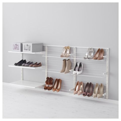 Creative twist to your ordinary storage routine. Perfect for smaller spaces! $86.00