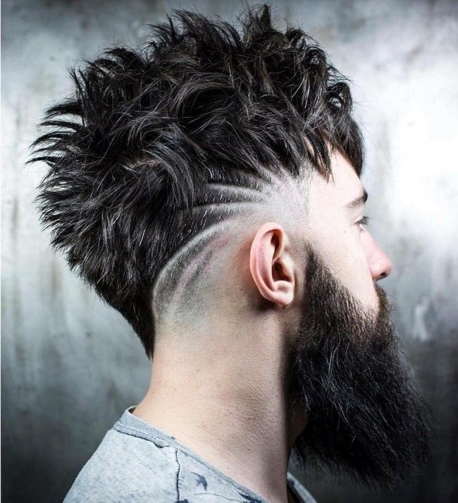Top 100 Coiffures En Degrade Coupe De Cheveux Homme Cheveux Homme Coupe Cheveux Homme Coupe De Cheveux