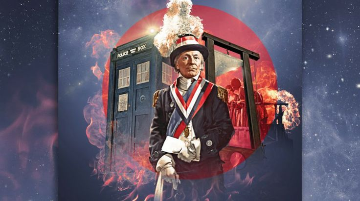 First Doctor DVD Covers | Gallery | Doctor Who The Reign of Terror