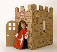 ¿Qué no puede ser una simple caja de cartón?