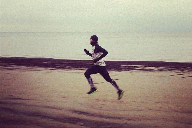 Правильная техника бега. Практические советы
