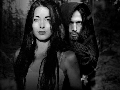 Trees Of Eternity. Juha and ❤Aleah❤