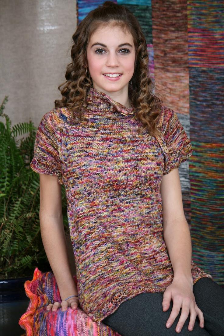 Ravelry: Lilu pattern by Anniki Leppik