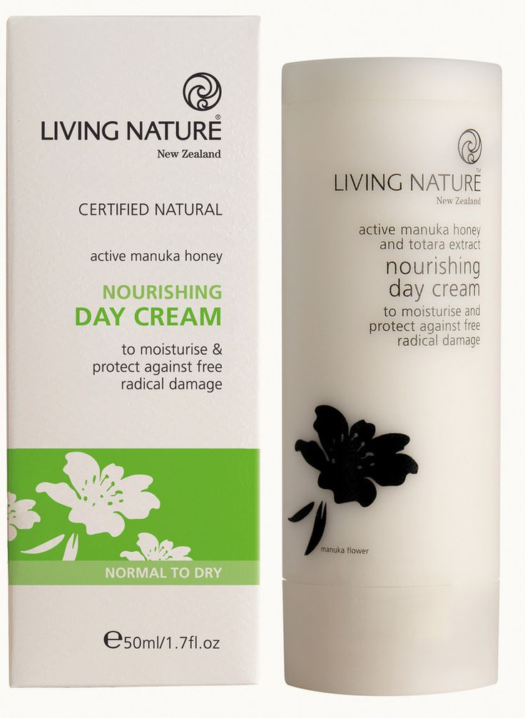 Living Nature - New Zealand - Products.