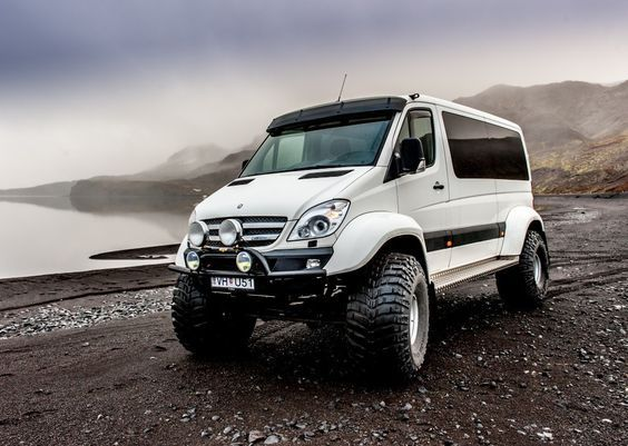 """MUST SEE """" 2017 Mercedes Benz Sprinter 4x4 """", 2017 Concept Car Photos and Images, 2017 Cars"""