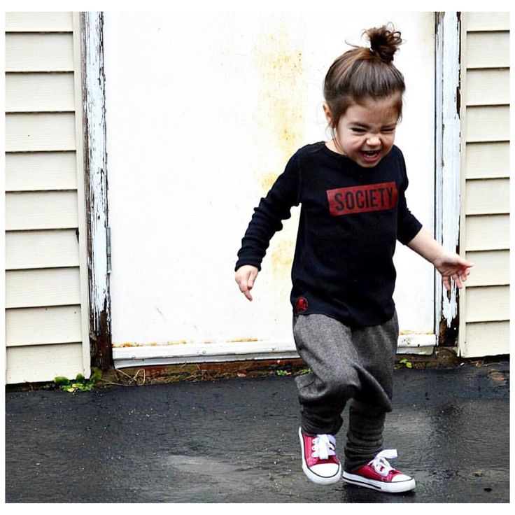 """Little Wonderland Clothing on Instagram: """"This face!!!❤️ Isabel go on with your little Toddler Swag!!! <when toddlers are cooler than you> I love me some Street Fashion!! Those pants from @wee_monster EPIC  Perfect with our SOCIETY thermal!!  I would be excited too, looking all cute! Work it Girl!! #babe #fashion #fashionista #kidsfashion #girl #streetwear #society #hipkidfashion #trendy #style #igkiddies #stylish #stylishkids #rad #tutu #love #ootd #ballerina #logo #love #chaos"""