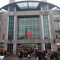 V&D - Rotterdam, Zuid-Holland, The Netherlands