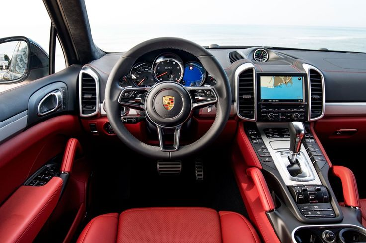 the ojays interiors and love on pinterest 2017 porsche cayenne interior - Porsche 2015 Interior