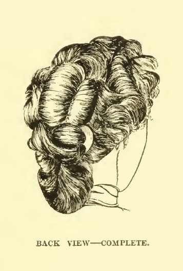 hair styles for nappy hair 20 best ideas about edwardian hair on 1905