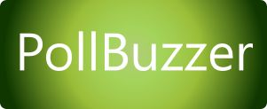 PollBuzzer is a new, real-time consumer research tool.  Immediate survey results for clients, simple payments for panelists, and a new funding source for non-profits.