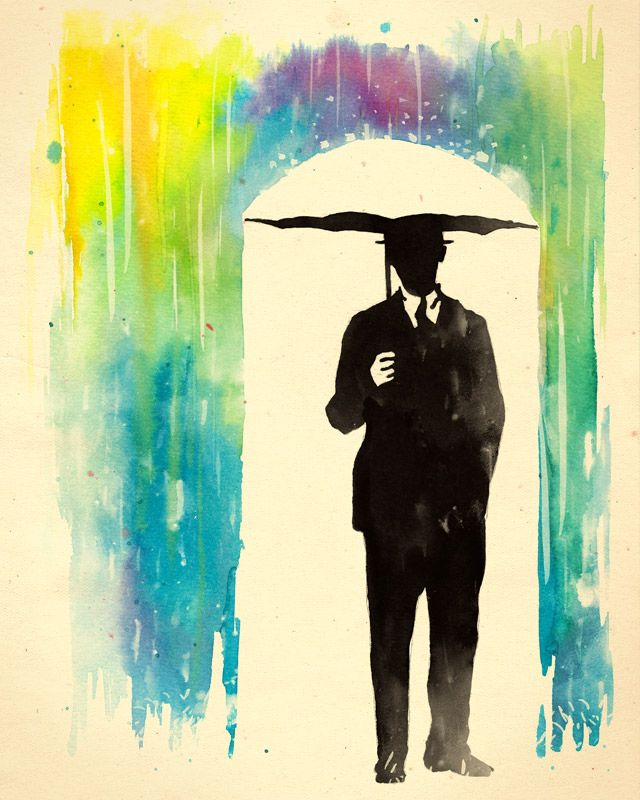 Matheus Lopes, Umbrella