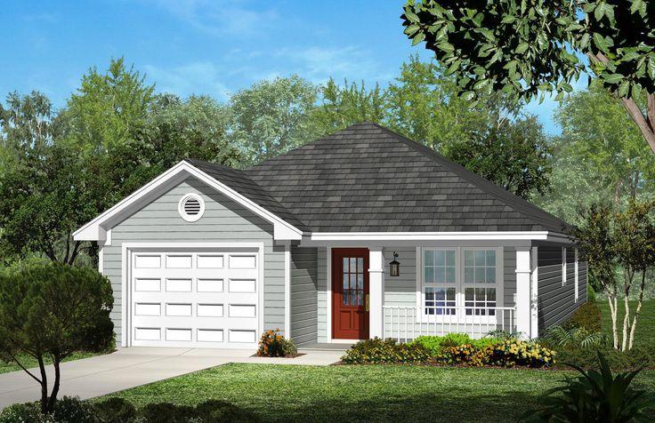 Sumrall House Plan