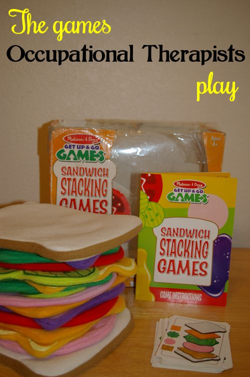A fun game to teach visual perceptual skills and more. Visit my blog at The Playful Otter to learn different ways to play this game.
