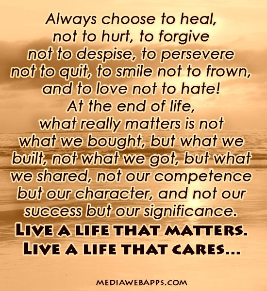 What Really Matters In Life Quotes: 157 Best Images About Best Quotes On Pinterest