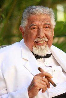 Rubén Aguirre, 82, Mexican actor (El Chavo del Ocho, El Chapulín Colorado, Chespirito)
